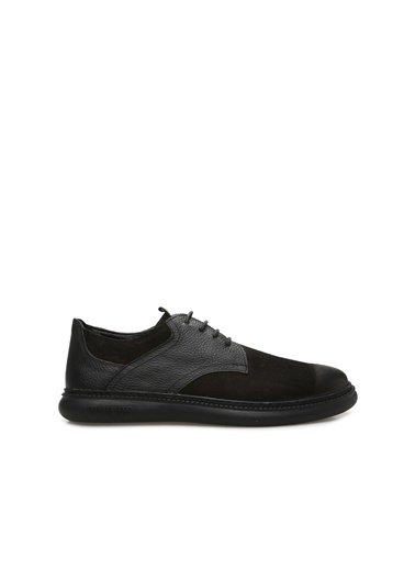 Divarese 5023747 Nubuk Erkek Ayakkabı Siyah